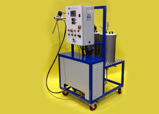 PMeter Mix Systems
